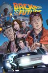 Back to the Future: Untold Tales and Alternate Timelines (Back to the Future #1)