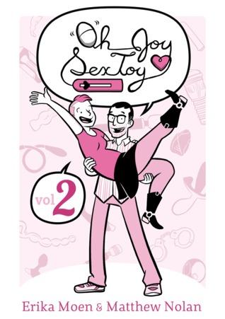 Oh Joy Sex Toy, Volume 2