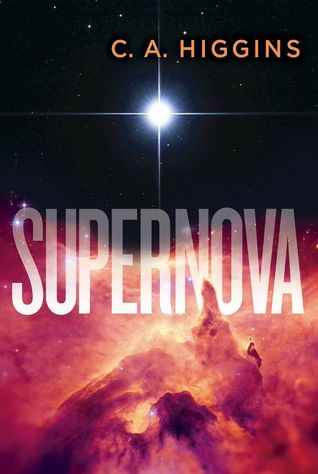 Ebook Supernova by C.A. Higgins PDF!