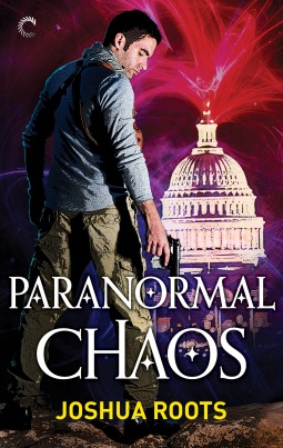 Paranormal Chaos (The Shifter Chronicles, #3)