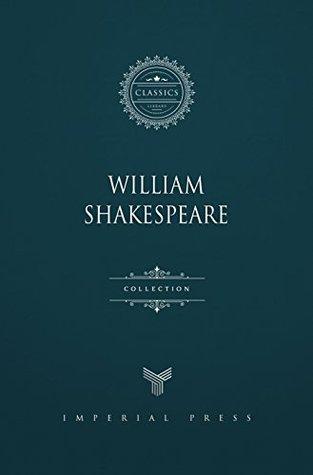 William Shakespeare Collection [192 Books]