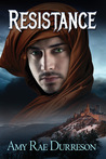 Resistance by Amy Rae Durreson