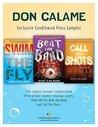 Don Calame: Exclusive Candlewick Press Sampler