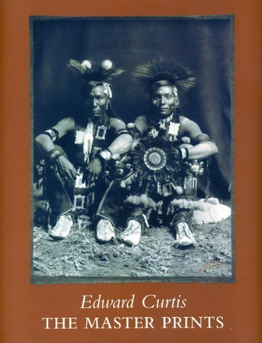Edward Curtis: The Master Prints