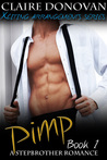 Pimp Book 1 (Xciting Arrangements #1)