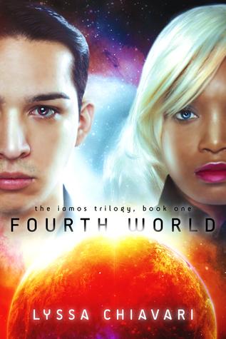 Fourth World by Lyssa Chiavari