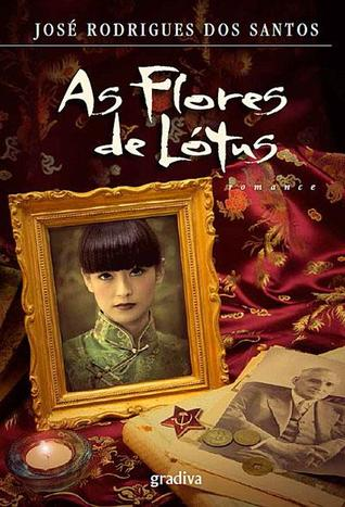 As Flores de Lótus (Trilogia do Lótus #1)