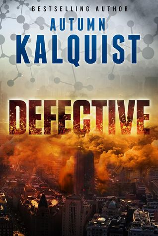 Defective (The Defective Trilogy #1)