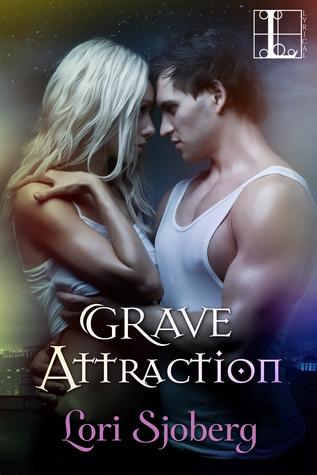 Grave Attraction (Grave, #4)