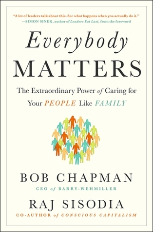 Everybody Matters: The Only Business Idea with Truly Unlimited Potential
