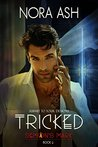 Tricked (Demon's Mark, #2)