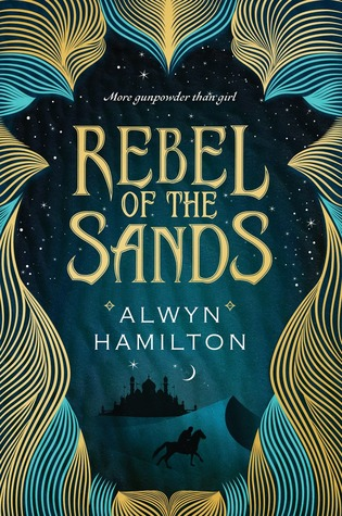 Image result for rebel of the sands alwyn hamilton