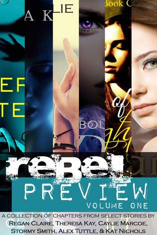 Rebel Preview (Volume Book 1)