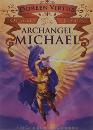 Archangel Michael Oracle Cards: A 44 - card Deck with Guidebook