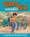 Terry Teo and the Gunrunners