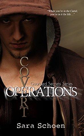 Covert Operations (Guarded Secrets #2)