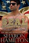 True Navy Blue (True Blue SEALs Novella)