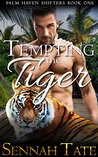 Tempting the Tiger (Palm Haven Shifters, #1)