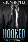 Hooked: The Complete Collection (Hooked, #1-3)