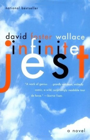 Infinite jest by david foster wallace infinite jest fandeluxe Image collections
