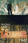 Lazarus, Vol. 2: ...