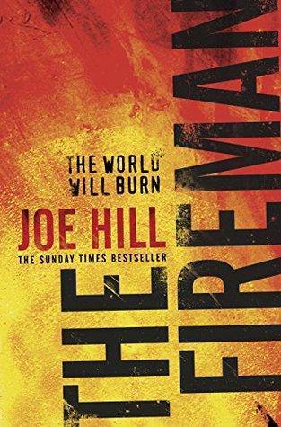 The Fireman by Joe Hill