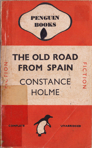 The Old Road From Spain