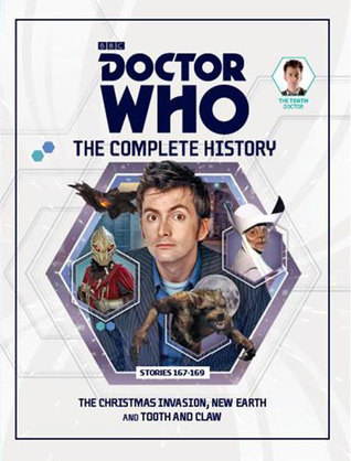 Doctor Who by John Ainsworth