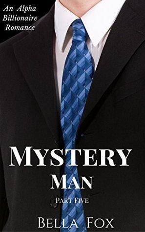 Mystery Man: Book Five