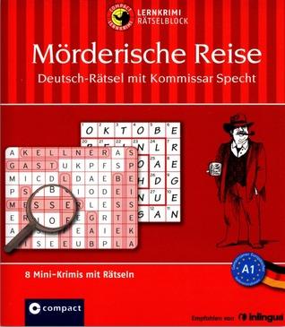Mörderische Reise: Deutsch-Rätsel mit Kommissar Specht