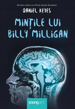 Mințile lui Billy Milligan by Daniel Keyes