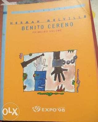 Benito Cereno - Primeiro Volume