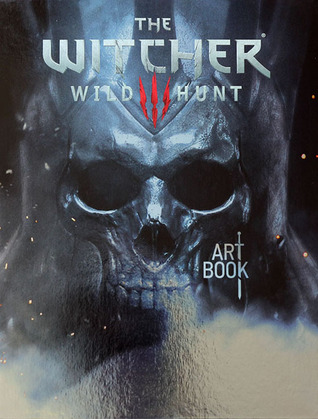 The Witcher 3: Wild Hunt Art Book