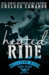 Heated Ride (The Hellions Ride, #7)