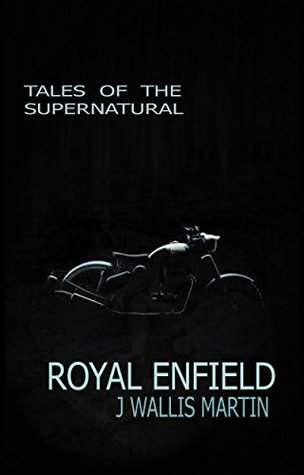 Tales of the Supernatural: Royal Enfield
