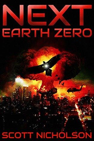 Earth Zero (Next #2)