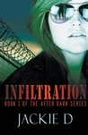 Infiltration (After Dark, #1)