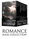 ROMANCE BOOK COLLECTION: Billionaire's Deepest Passion (7 Exceptional Alpha Male Love Stories) (Romance, Contemporary Romance, Untamed Billionaire Standalone)