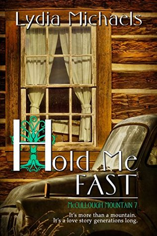 Hold Me Fast(McCullough Mountain 7)