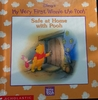 Safe At Home With Pooh by Kathleen Weidner Zoehfeld