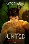 Hunted (Demon's Mark, #3)