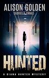 Hunted (Diana Hunter #1)