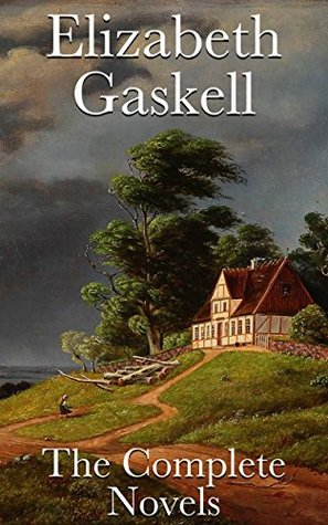 Ebook Mary Barton, Cranford, Ruth, North and South, Sylvia's Lovers, Wives and Daughters: The Complete Novels by Elizabeth Gaskell by Elizabeth Gaskell PDF!