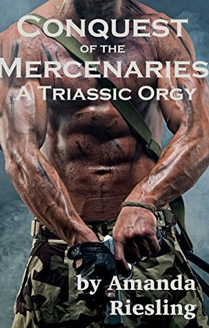 conquest-of-the-mercenaries-a-triassic-orgy-homoerotic-dinosaur-erotica-escape-of-the-horny-dinosaurs-book-3