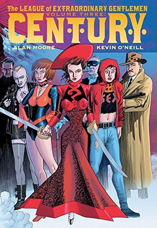Ebook The League of Extraordinary Gentlemen, Vol. 3: Century by Alan Moore PDF!
