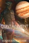 Containment by Susan Kaye Quinn