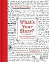 What's Your Story? by Brandon Doman