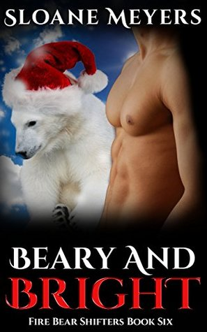 Beary and Bright (Fire Bear Shifters #6)