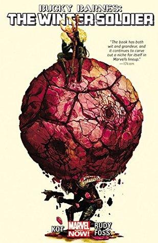 Bucky Barnes: The Winter Soldier, Volume 2: Last Days