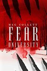 Book cover for Fear University